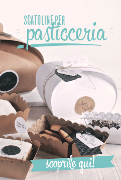 Selfpackaging Scatole per dolci