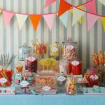 Candy Bar: los caramelos no son solo cosa de niños