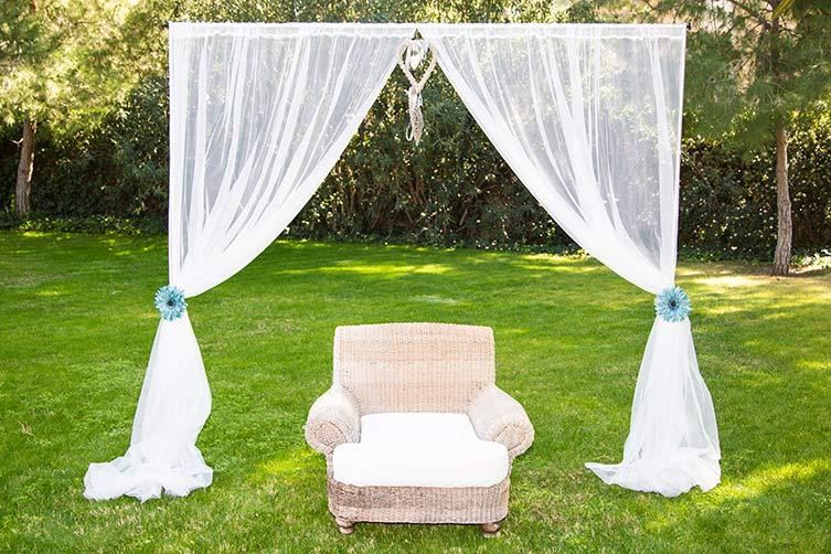 Ideas para photocalls caseros cortinas sofa selfpackaging blog - Photocall boda casero ...