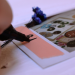 Decorar fotos Polaroid: ideas muy, muy chulas