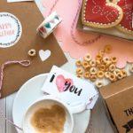 Cómo preparar un desayuno romántico