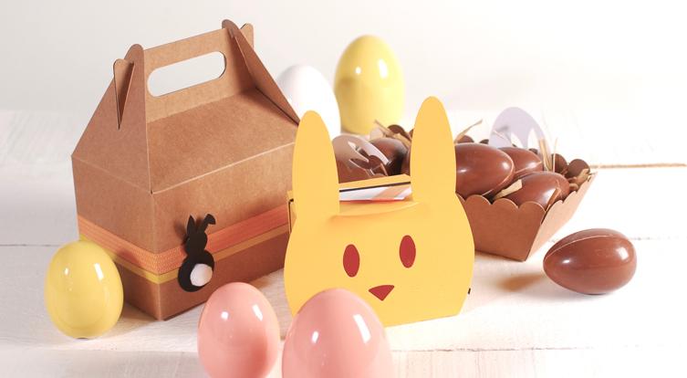 Cajas para Pascua