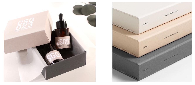 Fabricación, usos y características del cartón gris