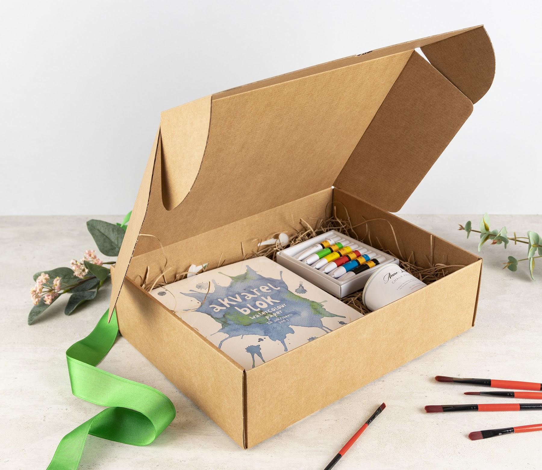 Tendencias en cajas de regalo sorpresa
