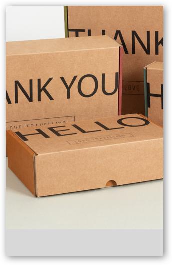Cajas personalizadas para imprimir tus diseños y ¡sin pedido mínimo ... d96b3027dcb